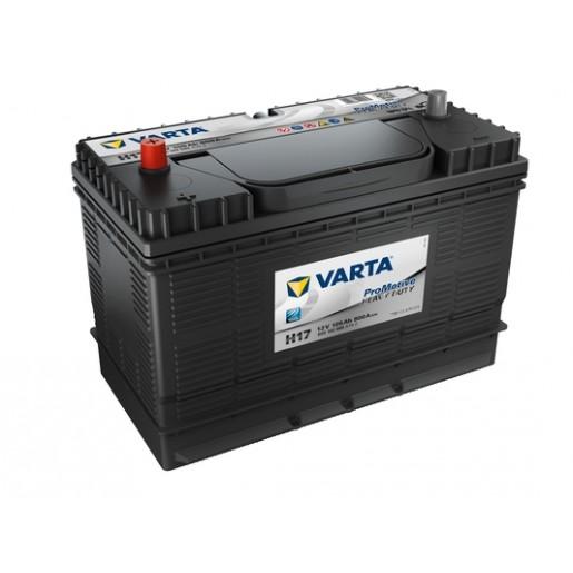 605102080A742 ACUMULATOR VARTA PROMOTIVE HEAVY DUTY 12V 105AH 800A H17 330X172X238
