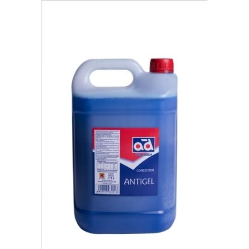 ANTIGEL CONCENTRAT G11 ALBASTRU - (5L)