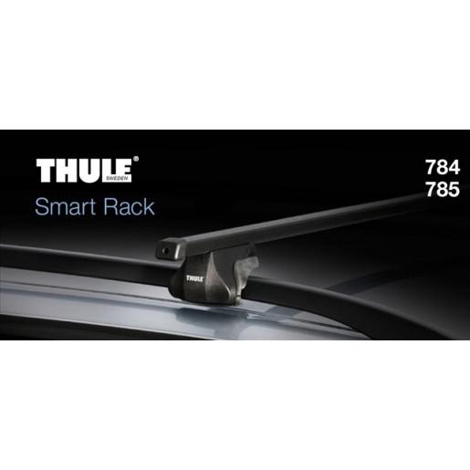 785000-THULE CSNBB 785 SET BARE TRANSVERSALE SMARTRACK OTEL THULE