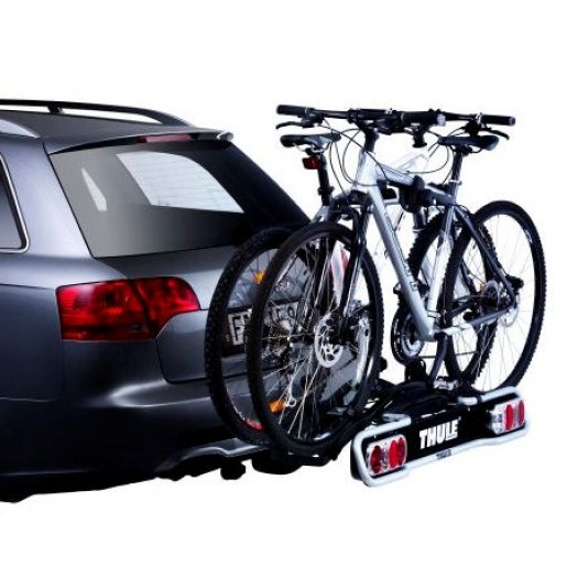 941005-THULE SUPORT 2 BICICLETE CARLIG REMORCARE 941 EURORIDE THULE