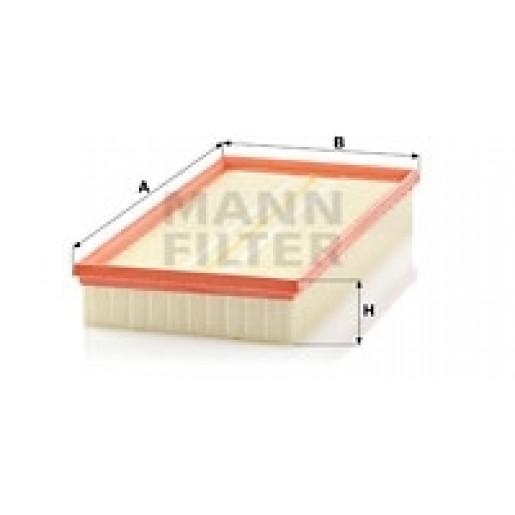 MANN-FILTER C 37 153