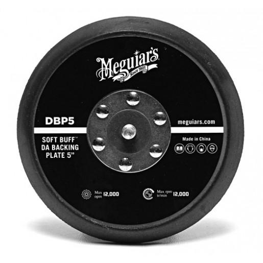 DBP5MG TALER SUPORT, 127 MM, BACKING PLATE 5 - MEGUIARS