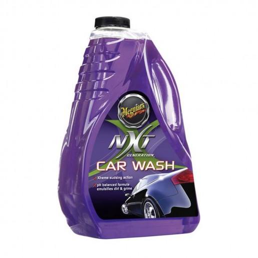 G12664MG NXT GENERATION CAR WASH - MEGUIARS