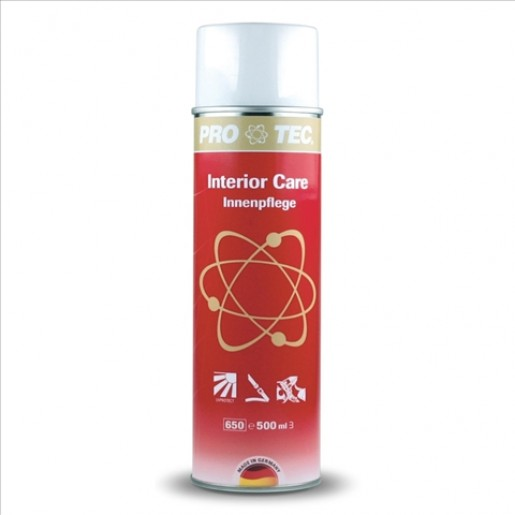 PRO2301 INTERIOR CARE AEROSOL-SPRAY CURATAT INTERIOR 500ML