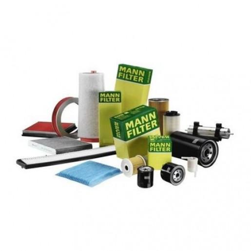 Pachet filtre revizie Opel Astra G Combi 1.6 103 CP (12.2002 > 07.2009) Mann-Filter