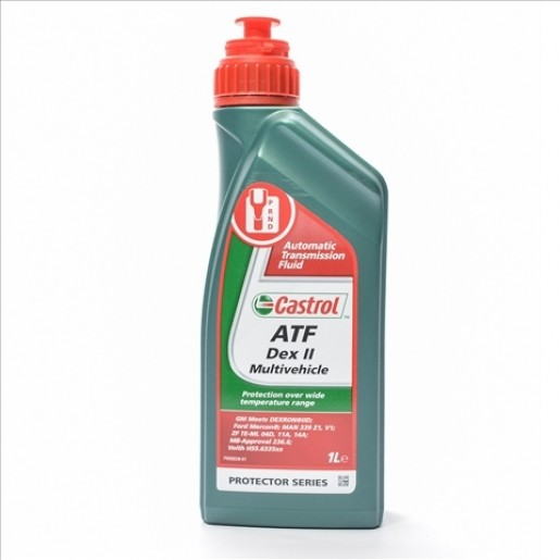 CASTROL ATF DEX II MULTIVEHICLE (1L)