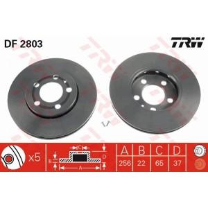 DISC FRANA  - TRW DF2803