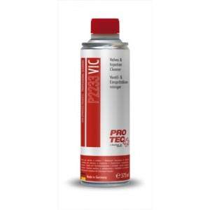 PRO2233 VALVES&INJECTIONS CLEANER-SOL CURATAT INJECTOARE SI SUPAPE 375ML