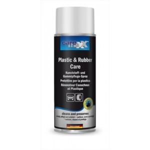 Spray Intretinere suprafete plastic/cauciuc 400ml PRO-TEC (PRO22012)