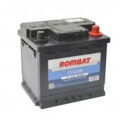 BATERIE ROMBAT CYCLON 44AH 390A 207X175X190 +DR -