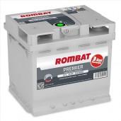 BATERIE ROMBAT PREMIER 55AH 540A