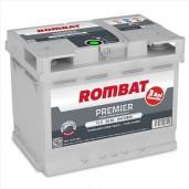 BATERIE ROMBAT PREMIER 65AH 640A