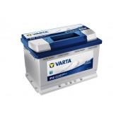 5740130683132 ACUMULATOR VARTA BLUE DYNAMIC 12V 74AH 680A E12 278X175X190 +STG