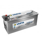645400080A722 ACUMULATOR VARTA PROMOTIVE SUPER HEAVY DUTY K7 513X189X223