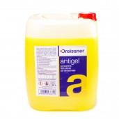 AD 10013007GBN ANTIGEL CONCENTRAT GALBEN G12 PLUS(20) - DREISSNER