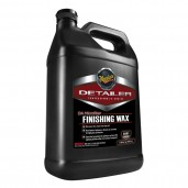 D30101MG CEARA PROTECTIE , 3.78 L, MICROFIBER FINISHING WAX - MEGUIARS