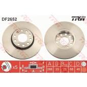 DISC FRANA  - TRW DF2652