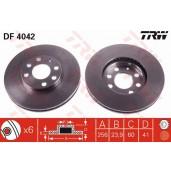 DISC FRANA  - TRW DF4042