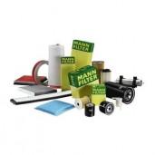 Pachet filtre revizie Peugeot 307 1.6 HDi 90 CP Mann-Filter